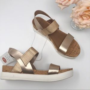 a new day Marin sandal